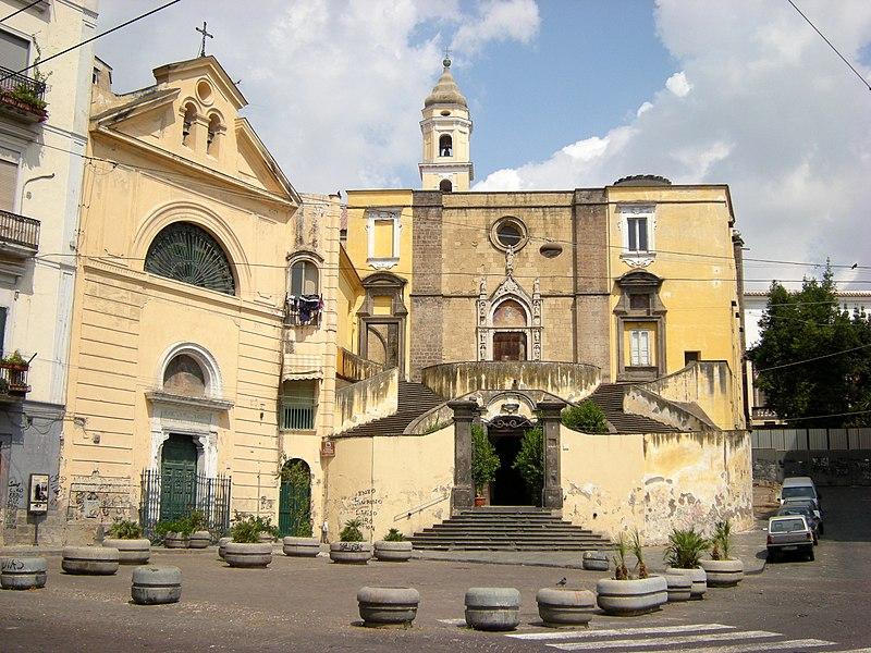 S. Giovanni a Carbonara (3839697606).jpg