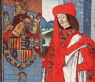 Ferdinand I of Naples - Image: SOAOTO Ferdinand Ier de Naples