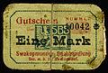 SWA-13-Swakopmunder Buchhandlung-One Mark (1916).jpg