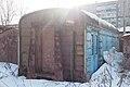 SZD ER22-2608 EMU car - garage in Domodemovo. (25634752654).jpg
