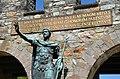 Saalburg Roman Fort, Limes Germanicus, Germania (Germany) (33896884424).jpg