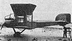 Sablatnig P.I L'Aerophile January,1921.jpg