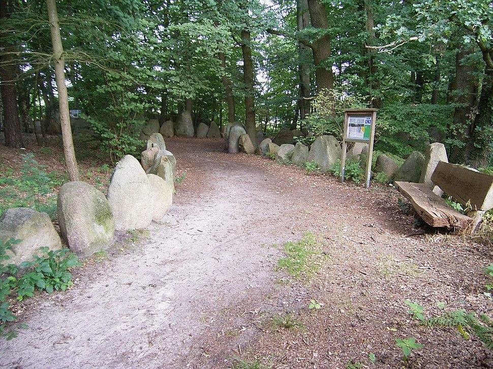 Sachsenhain Halsmühlen