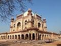 Safdarganj Tomb, Safdarganj in New Delhi 17.jpg