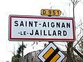 Saint-Aignan-le-Jaillard-FR-45-panneau d'agglomération-02.jpg