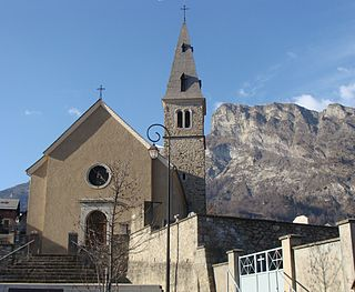 Saint-Jean-Saint-Nicolas Commune in Provence-Alpes-Côte dAzur, France