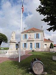 War Memorial Hall Canvey Island