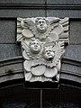 Saint-Malo (35) Cathédrale Saint-Vincent Façade occidentale 03.JPG