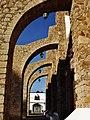 Saint Blaise Church, Pabellon de Hidalgo, Rincon de Romos, Aguascalientes State, Mexico 05.jpg