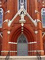 Saint Henry Catholic Church (St. Henry, Ohio) - portal.jpg