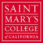 Saint Mary's College CA logo.png
