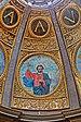 Saint Peter - Basilica of Santuari de Lluc.jpg