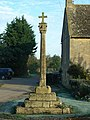 Saintbury Cross - geograph.org.uk - 271862.jpg