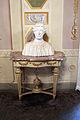Sala delle udienze di maria maddalena d'austria, calco del busto di matteo palmieri.JPG