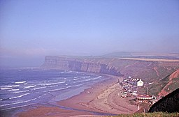 Saltburn-by-the-Sea, Redcar and Cleveland taken 1963 - geograph.org.uk - 803854.jpg