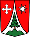 Coat of arms of Salvan