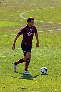 Simone Salviato Italian footballer