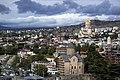 Sameba Cathedral, Tbilisi کلیسای جامع تثلیث در تفلیس- گرجستان 25.jpg