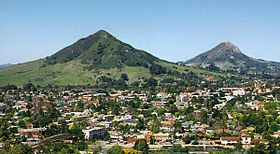 Image illustrative de l'article San Luis Obispo