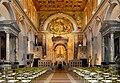 San Cesareo de Appia (Rome), interior.jpg