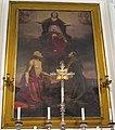 San francesco poverino, oratorio, pala dell'empoli.JPG