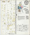 Sanborn Fire Insurance Map from Harbor Beach, Huron County, Michigan. LOC sanborn04030 003-1.jpg