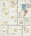 Sanborn Fire Insurance Map from High Point, Guilford County, North Carolina. LOC sanborn06427 003-1.jpg