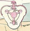 Sandgate Castle plan 1867 crop.jpg