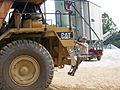 Sandstone Haul Truck (8743393975).jpg