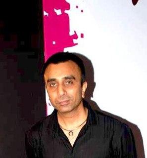 Sanjay Gadhvi Indian writer and film director
