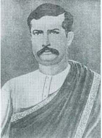 Sanjib Chandra Chattopadhyay - Sanjib Chandra Chattopadhyay