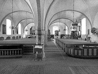 St. Michaels Church, Tallinn Estonian Evangelical Lutheran Church building in Tallinn, Estonia