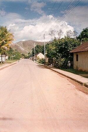 Santa Elena de Uairén - Image: Santa Elena de Uairen 2