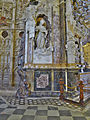 Santa Leocadia. Catedral de Toledo.jpg