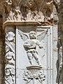 Santa Maria del Carmine putto portale Brescia.jpg