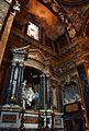 Santa Maria della Vittoria Cornaro Chapel 15042017 1.jpg