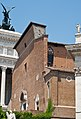 Santa Maria in Aracoeli seen from the Capitole.jpg
