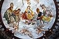 Santi niccolò e lucia al pian dei mantellini, int., affreschi di ventura salimbeni, francesco vanni e sebastiano folli, 04.JPG