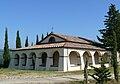 Santuario della Madonna del Libro La Leccia - Sasso Pisano.JPG