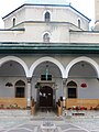 Sarajevo emperors mosque IMG 1126.jpg