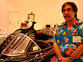 Saratogacomicon Fred Hembeck batmobile 1 photo by ADD-790097.jpg