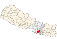 Sarlahi district location.png