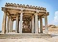 Sasivekalu Ganesha Temple Hampi.jpg