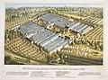 Satterlee U.S.A. General Hospital, West Philadelphia, c1864. (4679112953).jpg