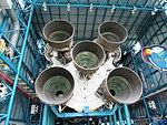 Saturn V - Kennedy Space Center 01.jpg