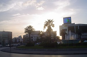 Al Satwa - Image: Satwa Dubai 200701