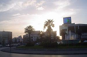Satwa Roundabout, Satwa, Dubai, United Arab Em...