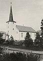 Sauda kirke 1950.jpg