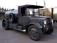 Saurer 1923
