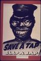 Save A Tap. Slap A Jap^ - NARA - 533908.tif
